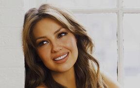 Thalia acusa a mega estrellas de copiar su look