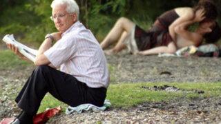 Holanda: autoridades permitirán a las parejas tener sexo en parque