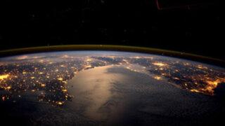FOTOS: Primeras imágenes de la Tierra del 2014 tomadas desde el espacio