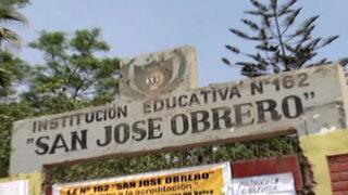Noticias de las 7: denuncian cobros irregulares en colegio de SJL