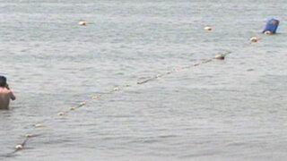 Ancón: bañistas denunciaron supuesta discriminación en Playa Hermosa