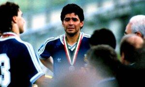 Emociones al máximo: cuando los futbolistas lloran de felicidad o de tristeza
