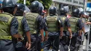 Refuerzan la seguridad ante delincuencia en Chulucanas