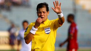 Mundial Brasil 2014: Víctor Hugo Carrillo elegido para estar en la fiesta deportiva