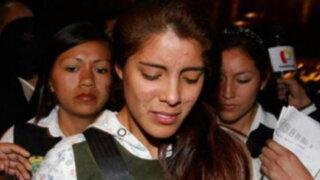 Defensa de Fernanda Lora Paz: Ella no es culpable, solo movió el cuerpo