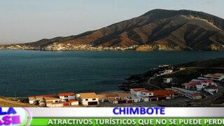 Áncash: un recorrido por los principales atractivos turísticos de Chimbote