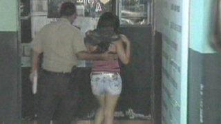Santa Anita: dos adolescentes de 16 años fueron rescatadas de prostíbulo