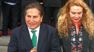 Fiscalía archiva investigación a Alejandro Toledo por enriquecimiento ilícito