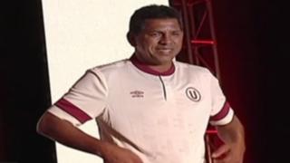 Bloque Deportivo: 'U' lucirá camiseta con ADN del Puma Carranza