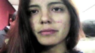 Corte Superior de Lima ratificó prisión preventiva contra Fernanda Lora Paz