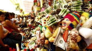 Enemigos Públicos y su divertido recorrido por la 'Feria de los Deseos'