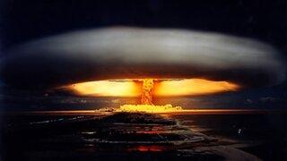 FOTOS: conoce las armas más destructivas y mortales de la historia mundial