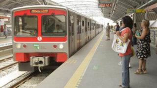 Usuarios aún podrán usar tarjeta de uso múltiple en el Metro de Lima