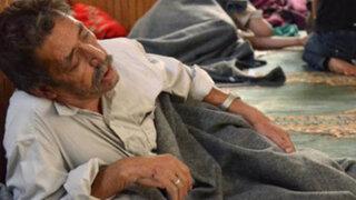 Afganistán: historias de dolor y muerte en hospital psiquiátrico