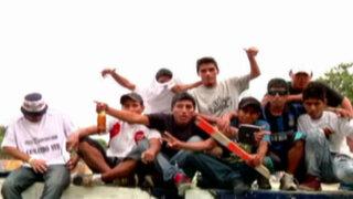 ¿Cómo luchar contra el pandillaje? Hablan Fuerza Popular y Peruanos por el Kambio