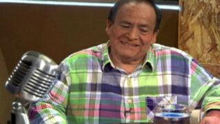 Chapulín El Dulce y una vida extraordinaria en la música peruana