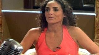 La lucha extraordinaria de Vanessa Robbiano contra la bulimia y la anorexia