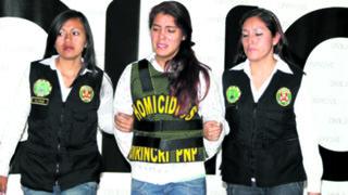 Confesiones desde prisión: Fernanda Lora habló sobre asesinato a empresaria