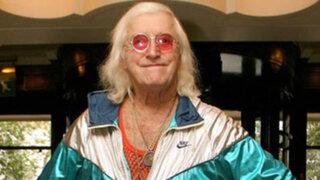 Inglaterra: animador Jimmy Savile habría abusado de mil menores de edad