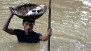 FOTOS: Las 10 imágenes que aún te harán creer en la humanidad y en el prójimo