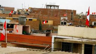 Callao: distrito de Bellavista dispone embanderar casas ante fallo de La Haya