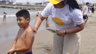 Consejos prácticos para proteger la piel de los niños este verano