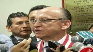 Fiscalía no descarta citar a Villarán por caso de niño herido en la Costa Verde