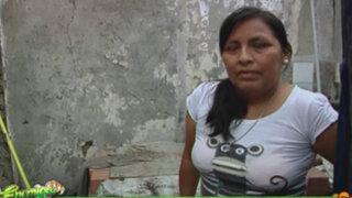 Conozca la historia de Mónica, la mujer que nunca desmayó ante las adversidades
