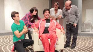Enemigos Públicos: Toc Toc presenta renovado elenco teatral