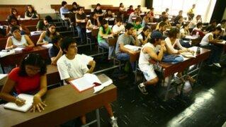 Ranking de las mejores universidades del Perú durante el 2013