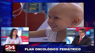Plan Esperanza: diagnóstico de cáncer será para independientes y asegurados