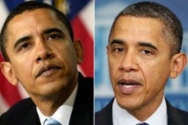 FOTOS: el antes y el después de 8 políticos que envejecieron con el poder
