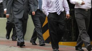 Fraudes a empresas privadas perjudica seriamente la economía de los peruanos