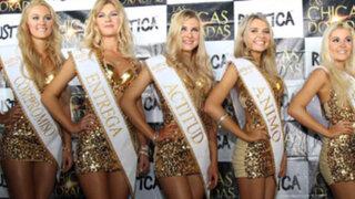 """""""Las chicas doradas"""" revelarán en 24 Horas Mediodía sus secretos más íntimos"""