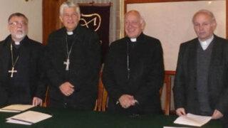 Obispos de Perú y Chile se pronuncian sobre el próximo fallo de La Haya