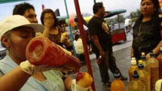 """Limeños podrán disfrutar de la """"Feria del Helado y la Raspadilla"""" este fin de semana"""