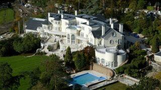FOTOS: estas son las casas y mansiones lujosas más caras del mundo