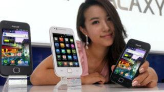 Corea del Sur: tecnología móvil 5G será capaz de bajar películas en un segundo