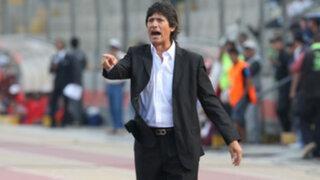 Bloque Deportivo: Comizzo habló sobre el partido de presentación de la 'U'