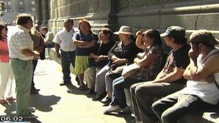 Chile: Más de 160 mil peruanos esperan Fallo de La Haya con calma