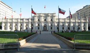 Senado y Cancillería chilena expresan malestar por mapa marítimo peruano
