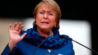 Chile impugnará competencia de La Haya sobre demanda marítima de Bolivia