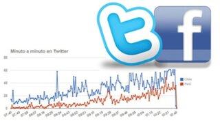 FOTOS: así reaccionaron tuiteros chilenos luego de conocer el fallo de La Haya
