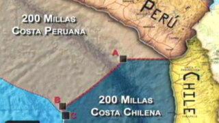 Fallo de La Haya: conozca la nueva frontera marítima entre Perú y Chile