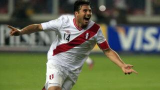 Claudio Pizarro pidió disculpas por declaraciones contra Marcelo Bielsa
