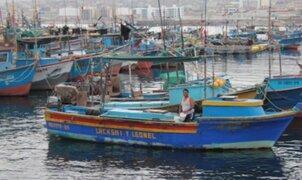 Pescadores de Ilo aseguran que Perú perdió con fallo de La Haya