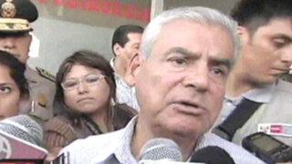 Premier Villanueva: Perú ya empezó a implementar fallo de la Corte de La Haya
