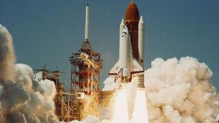 Tragedia del Challenger: aparece video inédito de la explosión del transbordador