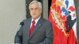 Prensa chilena afirma que su país no ha puesto condicionamientos oficialmente