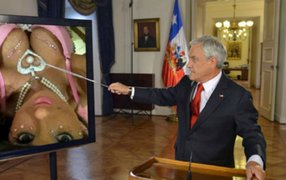 FOTOS: los presidentes latinoamericanos más ridiculizados en las redes sociales